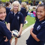 YEAR 7 PICNIC @ John Curtin College of the Arts