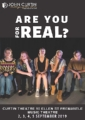 Are You For Real? - Year 10 Drama Guest Director @ Ellen Street Theatre