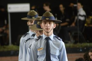 ANZAC Ceremony