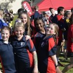 Year 7 to 9 Athletics Carnival