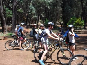 Year 12 Outdoor Education Camp