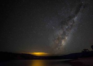 COSMOS – COMMUNITY ASTRONOMY NIGHT @ John Curtin College of the Arts