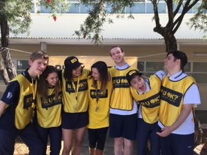 RUOK Day @ John Curtin College of the Arts